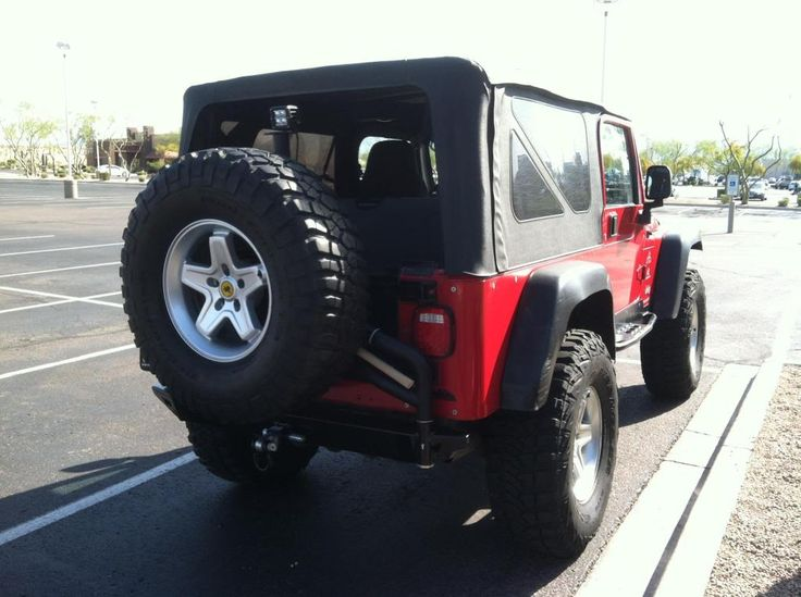 2005 Jeep LJ for sale - American Expedition Vehicles - Product Forums