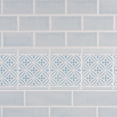 8 best Subway Tile - With All the Trimmings - Adex USA images on ...