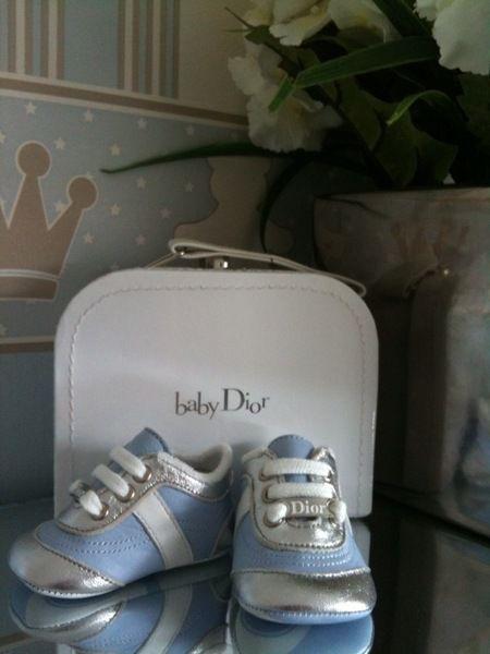 Baby Dior