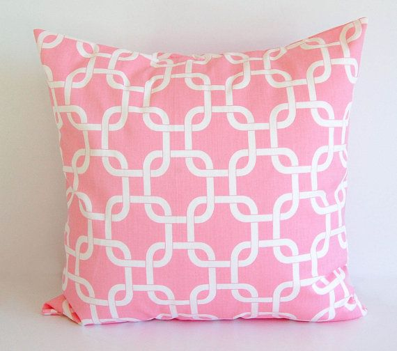 Baby Pink Decorative Pillows : 17 Best ideas about Pink Throw Pillows on Pinterest Pink throws, Pink pillows and Throw pillows
