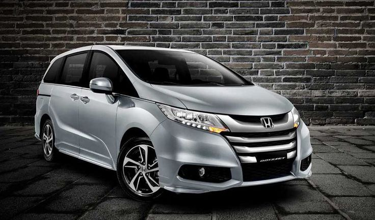 2019 Honda Odyssey Specs, Price, Release Date and Design Rumors - Car Rumor