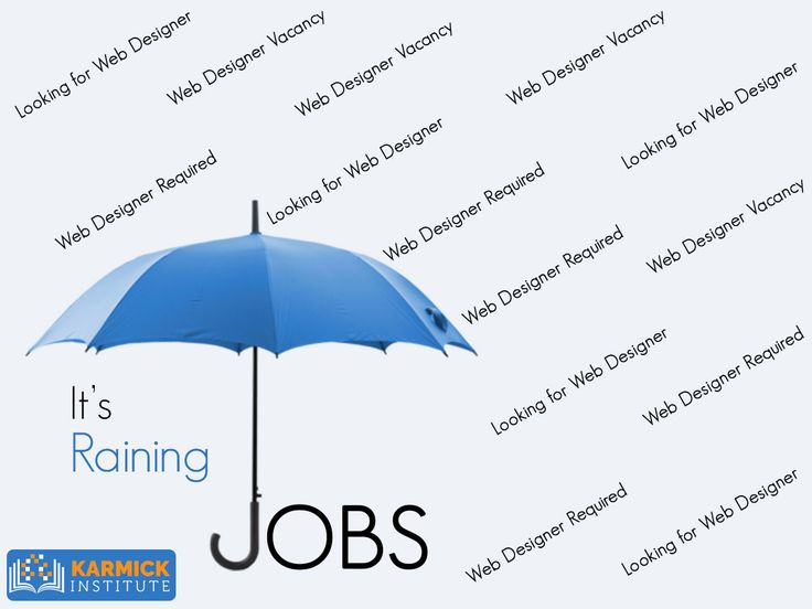 It's RAINING jobs! #WebDesigning Course in #Kolkata can help.http://ht.ly/VqjX30dr0sn #career
