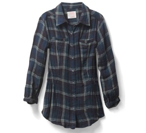 I so want a flannel shirt