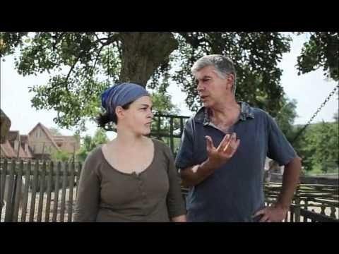 Ferme en permaculture du Bec Hellouin - Extrait de Douces Frances sur Arte