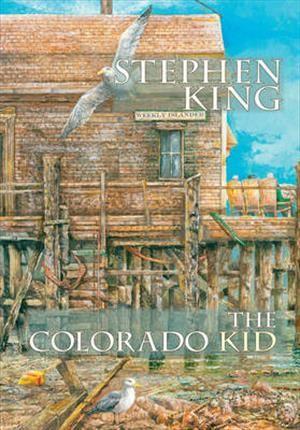 Læs om The Colorado Kid. Bogens ISBN er 9781848631267, køb den her