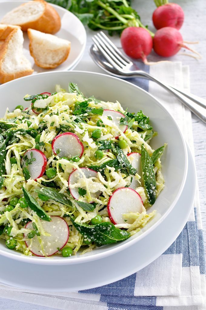 Made with everyday ingredients in less than 10 minutes, a top restaurant recipe from a famous Australian chef, Karen Martini. #salad