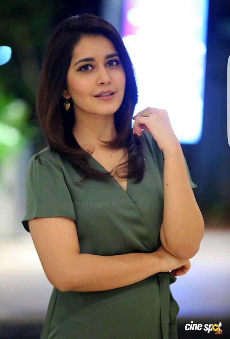 Actress Raashi Khanna pics (1)