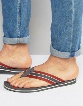 Men's Sandals & Flip Flops | Shop Flip Flops For Men | ASOS