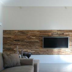Tv wand ideen holz  Die besten 25+ Tv wand schlafzimmer Ideen auf Pinterest ...