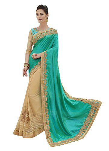 Vasu Saree Beige And Sky Blue Silk & Georgette Party Wear... http://www.amazon.in/dp/B06XGDNQYC/ref=cm_sw_r_pi_dp_x_d3eHzb6BDPA5T