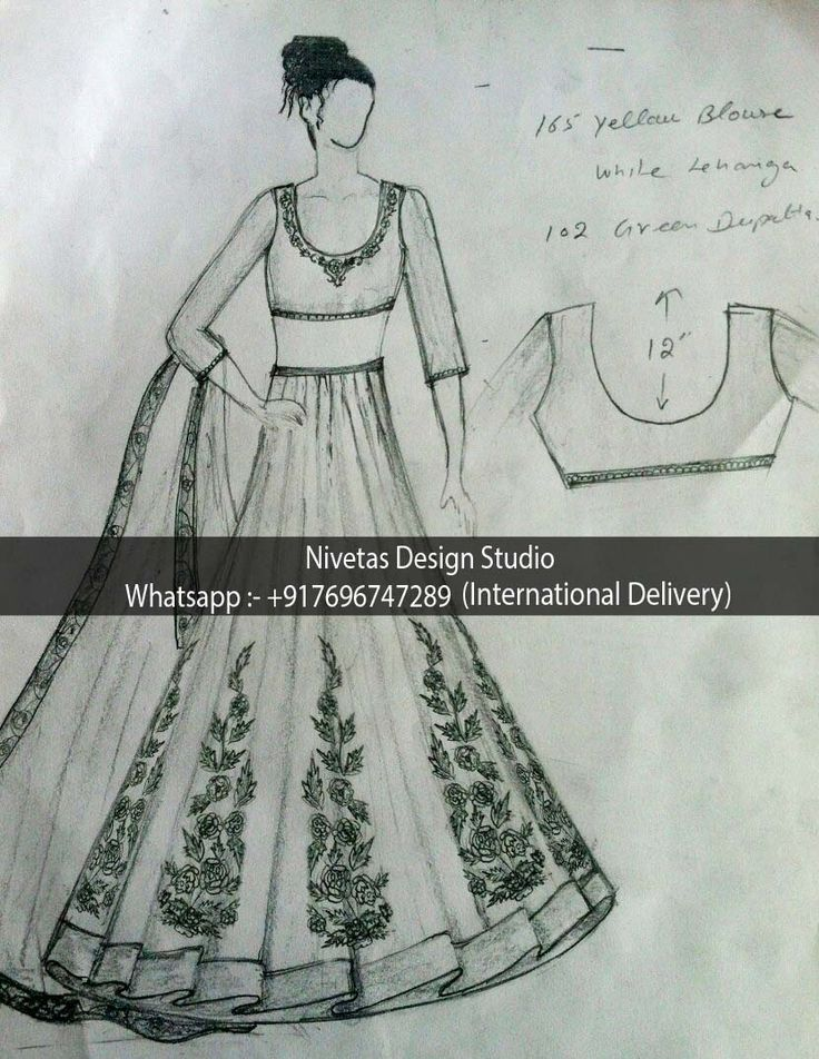#Lehenga - whatsapp +917696747289 International Delivery  visit us at https://www.facebook.com/punjabisboutique  We do custom suits to match your requirements. We can work together to create stunning Indian outfits especially to match wedding colors, dazzle for a party or any other special occassions. I will create a custom order for you based on your requirements. #Punjabisalwarsuits, #lehengas, #replicaoutfits, #sareesblouses , #bridalwearsuits, #patialasalwarsuits, #anarkalissuits et...