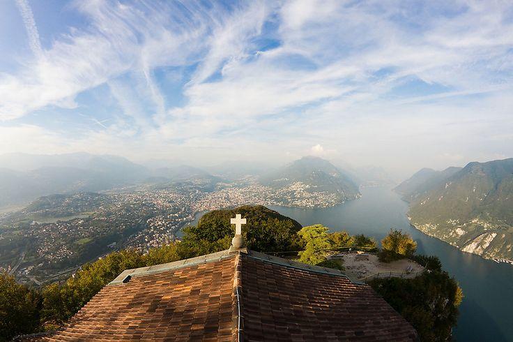 Mt. San Salvatore