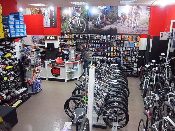 Bikers be one: Pasos para comprar una bicicleta