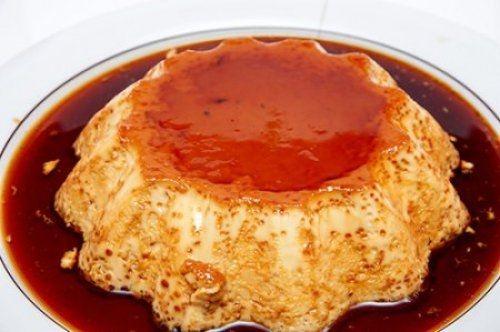 Flan de Galletas María Te enseñamos a cocinar recetas fáciles cómo la receta de Flan de Galletas María y muchas otras recetas de cocina..