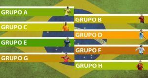 España es la selección que debe defender el título este mundial. June 06, 2014.