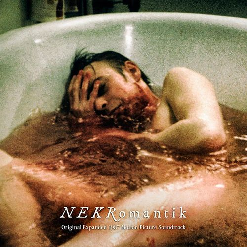 One Way Static Records will release the expanded soundtrack to Jorg Buttgereit's Nekromantik on March 16th. One Way Static has just announced the details for their upcoming release of the Nekromantik