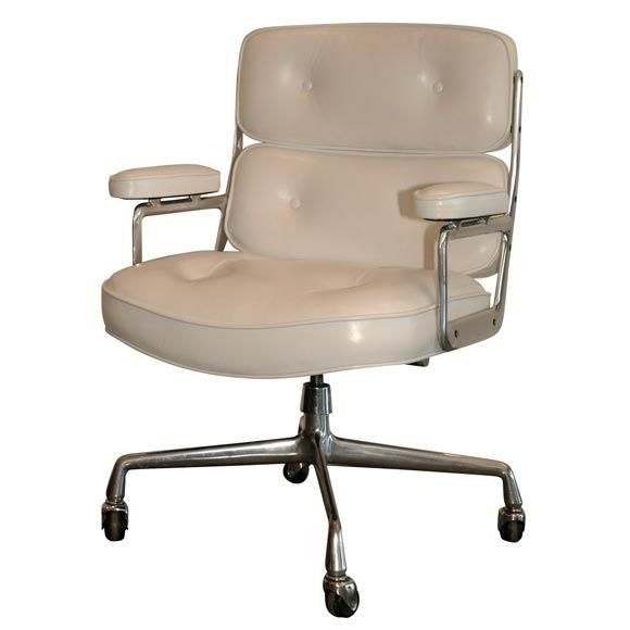 Eames Time Life Chair Rise Timedesk Chairsoffice