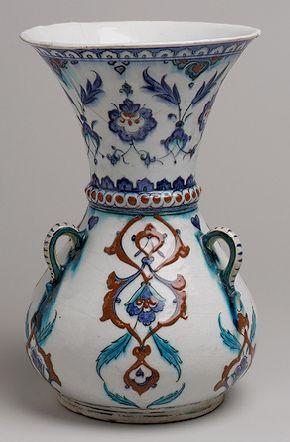 1580-85, Metropolitan Müzesi