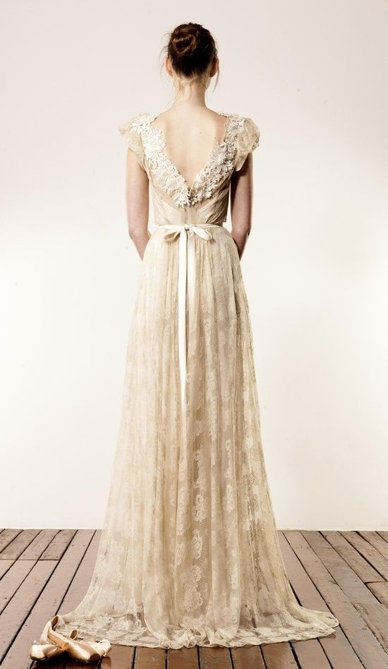 gorgeous lace