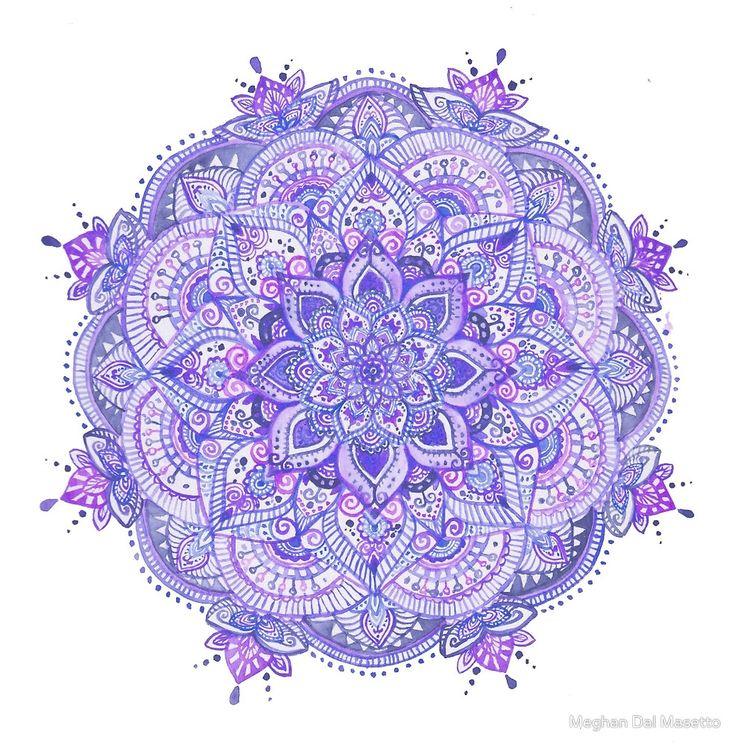 86 best images about Mandalas on Pinterest