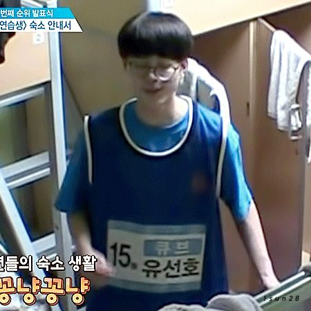 No explanations needed.. Yoo Seonho looks stunning, he's driving me insane pann [+244][-6] 1. [+86][-2] This is crazy...
