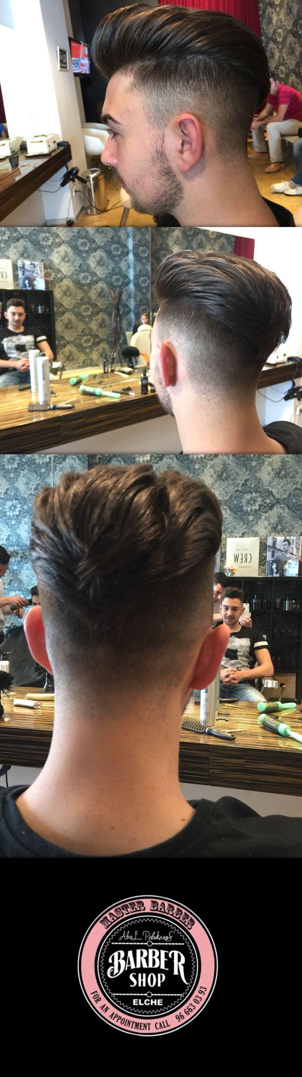 Peluquerías en Elche Peluquerías de caballeros Elche Visita la mejor peluqueria…