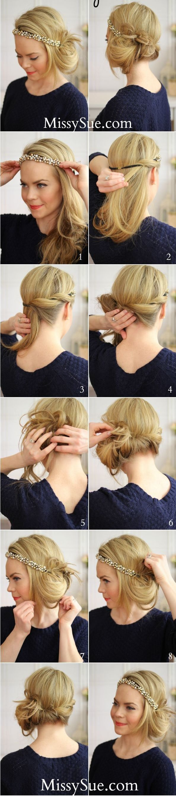 1000 Ideas About Coiffure Anne 20 On Pinterest Coiffure Anne