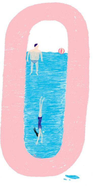 YOROKOBU - Rachel Sender Graphic Design & Illustration