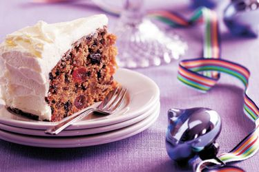 Last-minute pineapple Christmas cake – Recipes – Bite