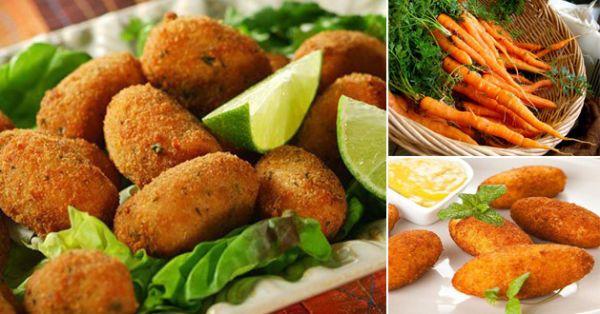 Croquetas+de+zanahoria