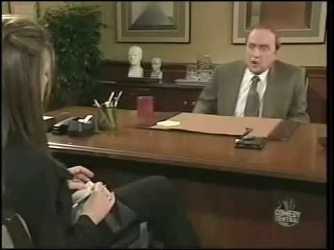 Bob Newhart - Stop It (Mad TV)