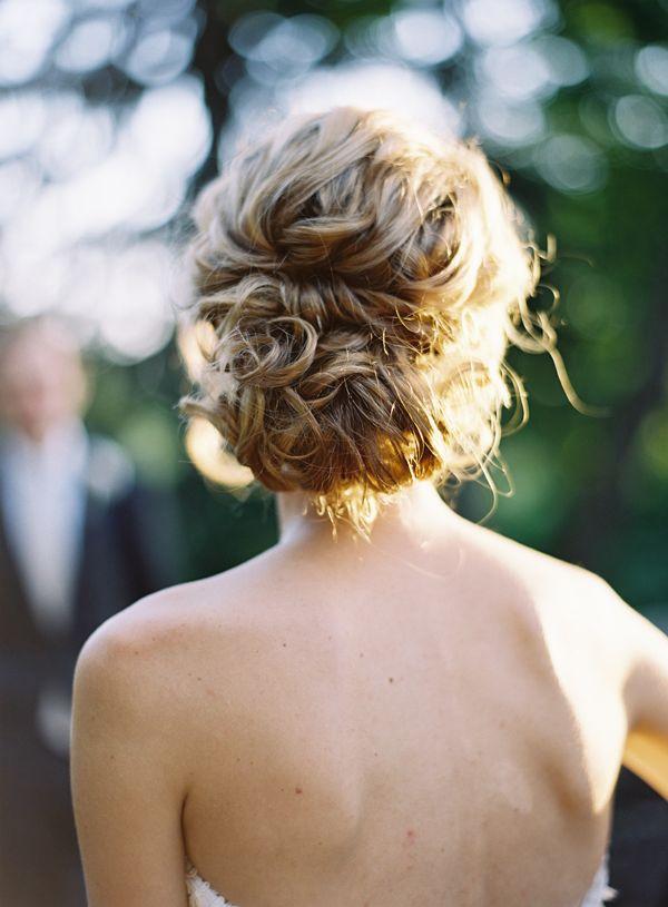 Elegant Blue Hill Farm Wedding via oncewed.com