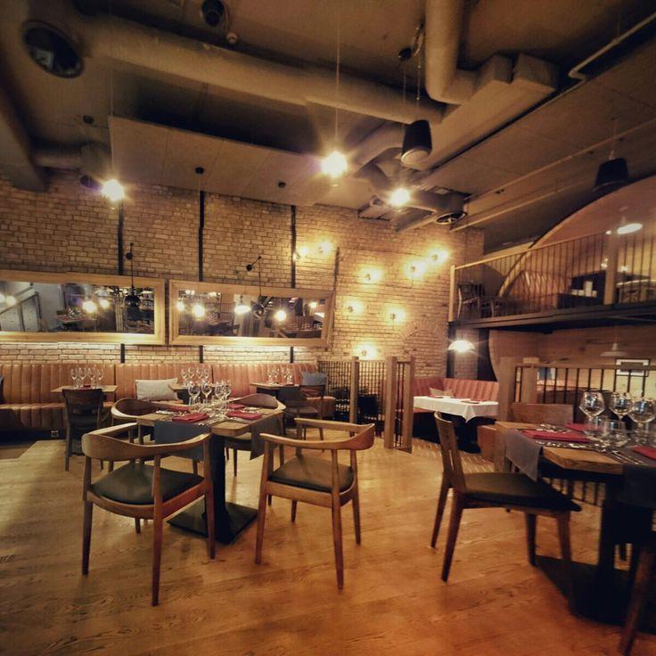 #Bochnia #restaurant #Poland #design #bestever #musthave #grycajdesign