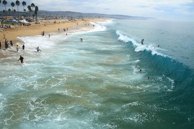 Así son 15 de las mejores playas que ver en Los Ángeles y alrededores (Costa Oeste, Estados Unidos)