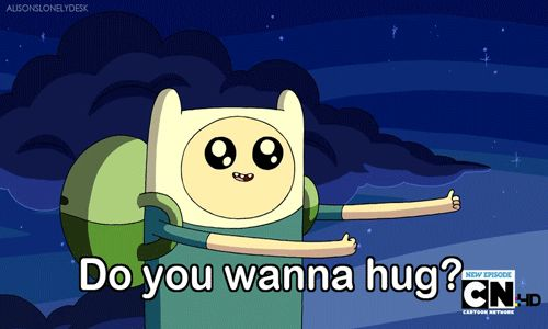 do you want a hug gif