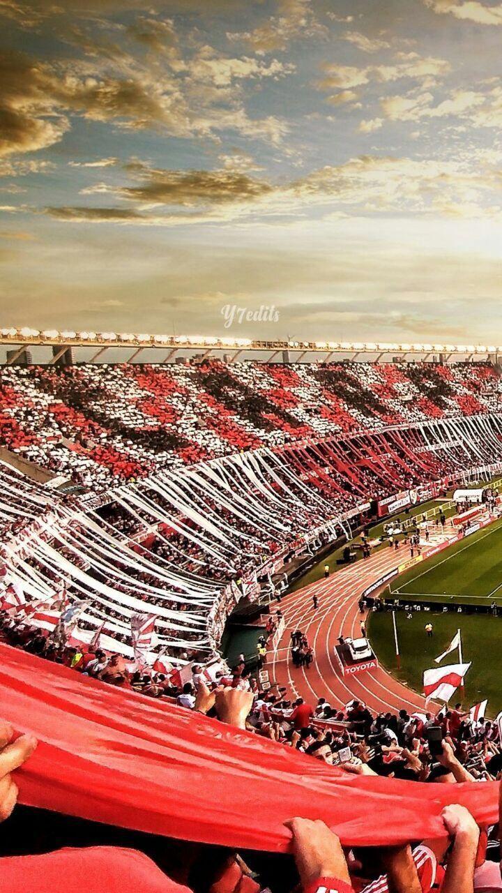 amor por vos #futbolriverplate #futbolargentino #futbolmemes