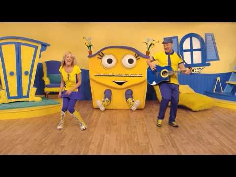 Splash'N Boots: Morning Song - YouTube