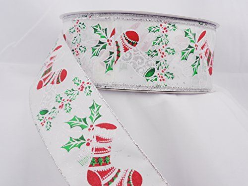 CG Seasons Greetings Craft Ribbon 40 2 12 Inch Wide By 50 Yard Bolt >>> Check out this great product by click affiliate link Amazon.com