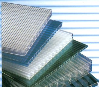 Kapoor plastics are pioneer in distribution of Polycarbonate Sheets in Delhi, India. Polycarbonate multiwall panels are ideal to be used for patio covers. They are easy to cover up the patio without sacrificing the natural light and bringing the ideal protection from the rains and the sun. They are durable than the regular fabrics as well.