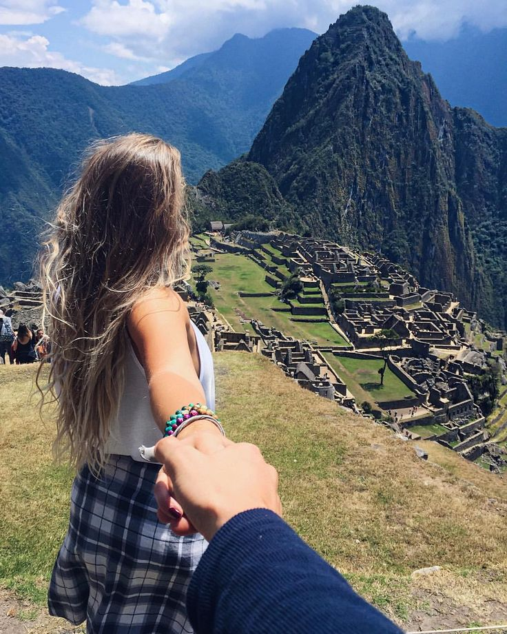 "Alex Centomo on Instagram: ""Machu Picchu was incredible Never seen anything like it in my life. I also made best friends with a llama. It's chill // #windsorgirl @windsorstore"""