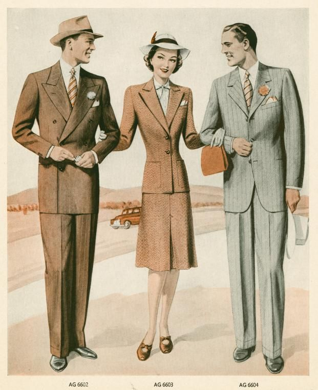 64 Best 1950s Men 39 S Fashion Examples In Advertising Images