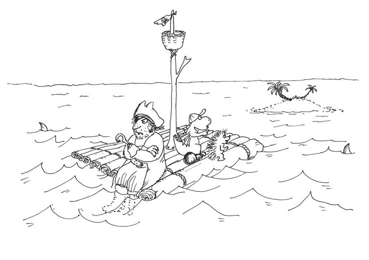 2015 08 Der kleine Drache Kokosnuss und die wilden Piraten ...