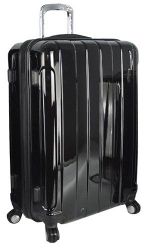 Hard Shell PCF Travel Luggage Suitcase Bags, 4 Wheel Spinner Hard Side Trolley Travel Cases  http://www.alltravelbag.com/hard-shell-pcf-travel-luggage-suitcase-bags-4-wheel-spinner-hard-side-trolley-travel-cases/