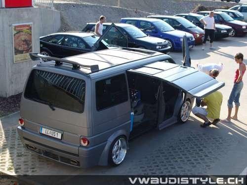 539 best vw t4 images on Pinterest   Camper, Volkswagen ...