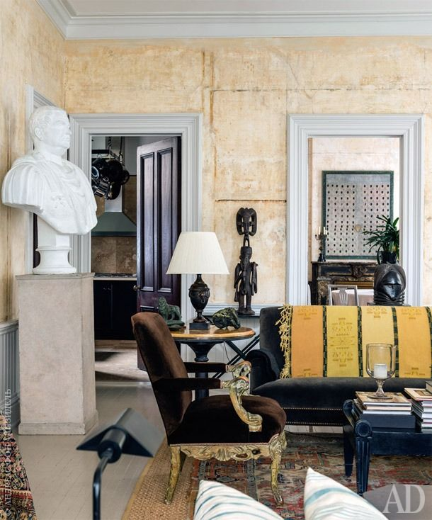 Home Of Frank Faulkner