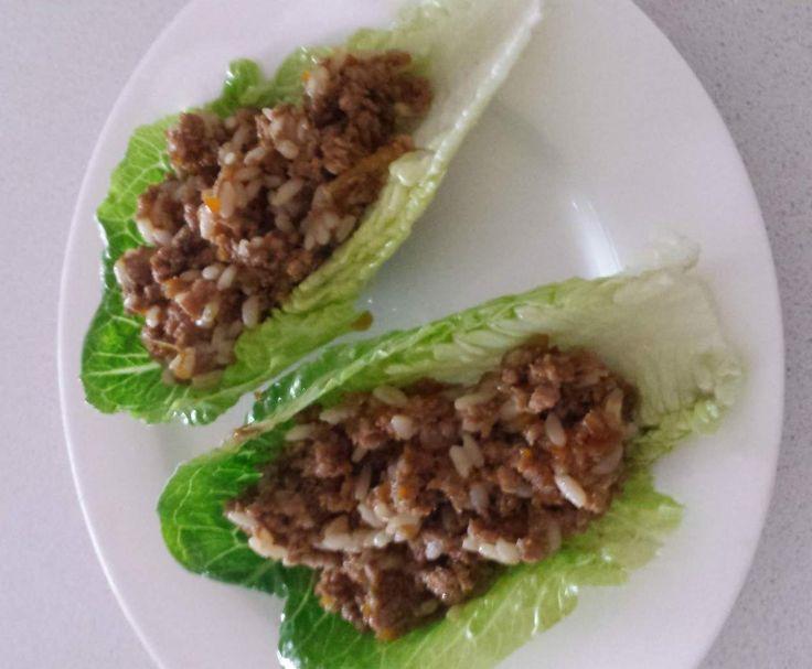 Recipe San choi bau - kid friendly by Cassandrita - Recipe of category Main dishes - meat