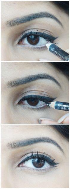 Trucco occhi: 3 mosse facili per avere occhi grandi come Betty Boop -cosmopolitan.it