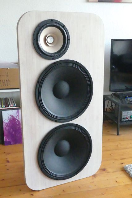 Most Design Ideas Open Baffle Speaker Kits Pictures, And