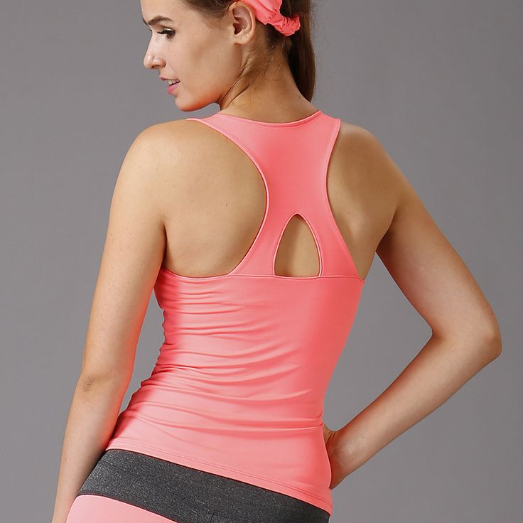 Workout Yoga Sports Top //Price: $23.40 & FREE Shipping //