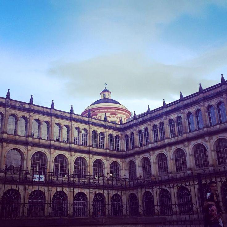 Más de la Candelaria, Bogotá